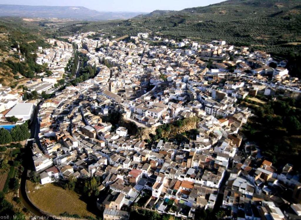 Beas de Segura - Jaén