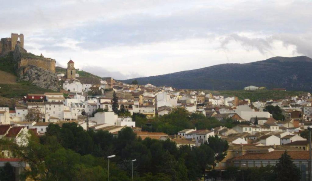 Bedmar - Jaén