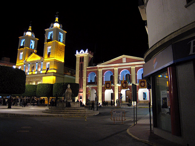 Berja - Almería