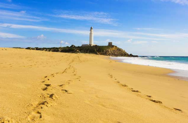 Faro Trafalgar, Caños de Meca - Cádiz