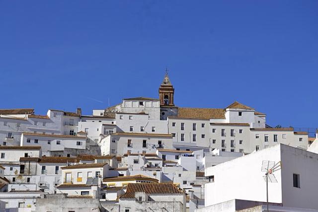 Alcalá de los Gazules - Cádiz