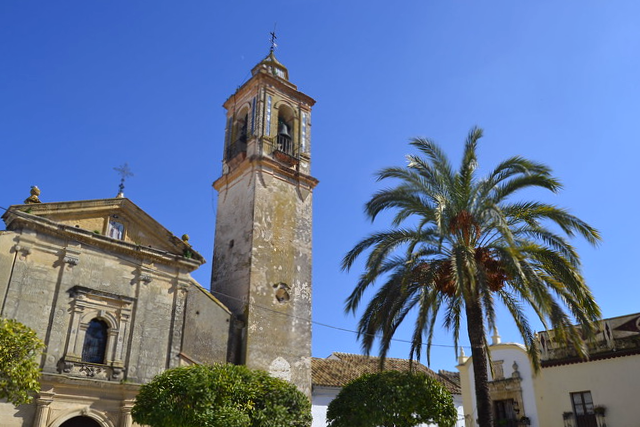 Bornos - Cádiz