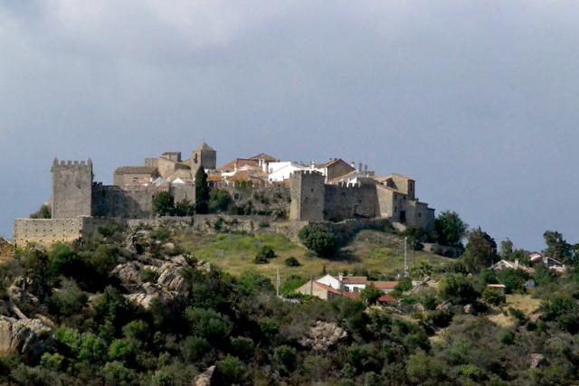 Castellar de la Frontera - Cádiz