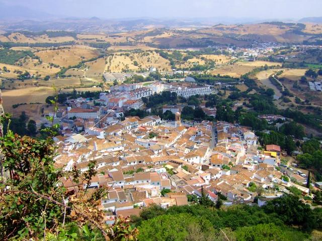 Jimena de la Frontera - Cádiz