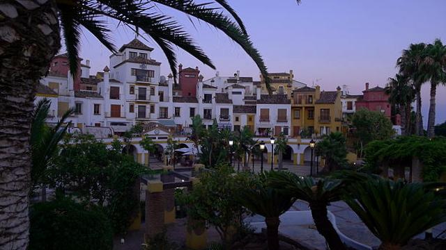 Alcaidesa - Cádiz