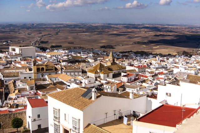 Medina Sidonia - Cádiz