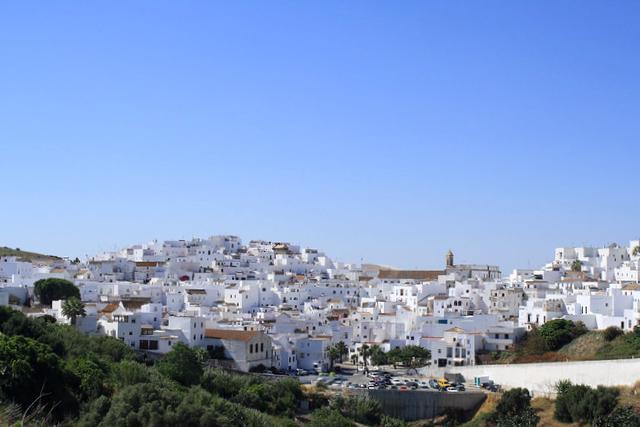Vejer - Cádiz