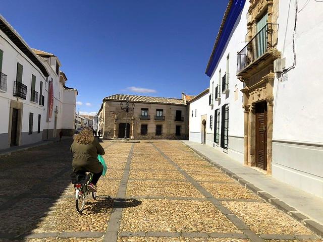 calles almagro