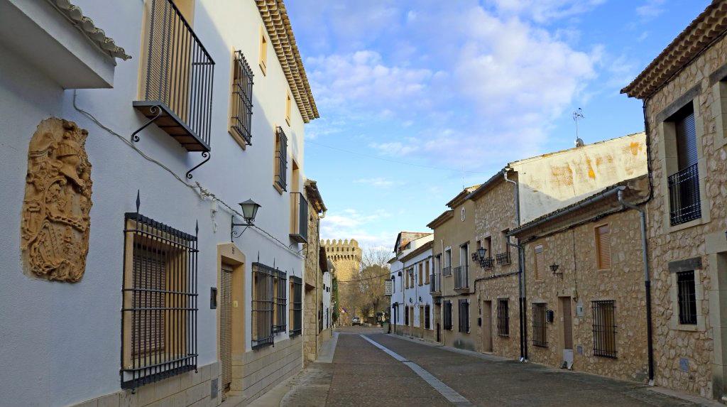 Casas de Alarcón