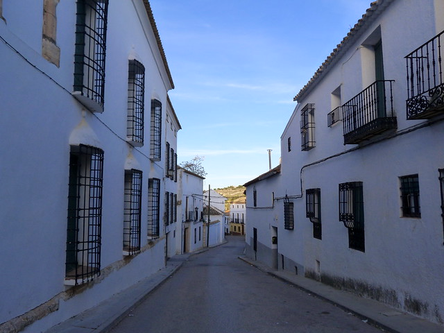 calles de belmonte