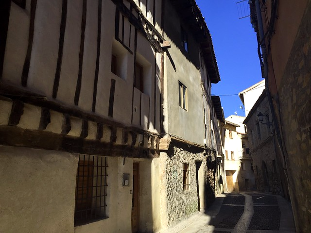 calles molina de aragon