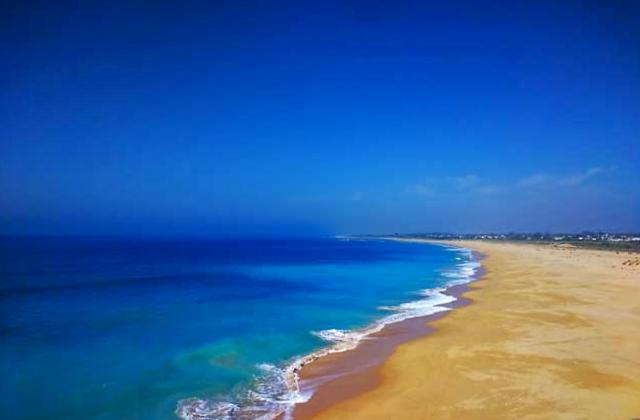 Caños de Meca - Cádiz