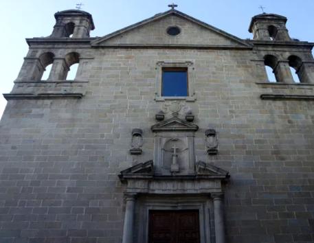 capilla san bernardo