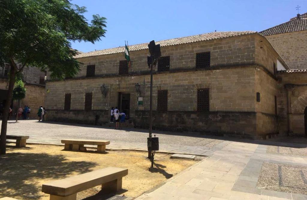 Cárcel del Obispo Úbeda - Jaén