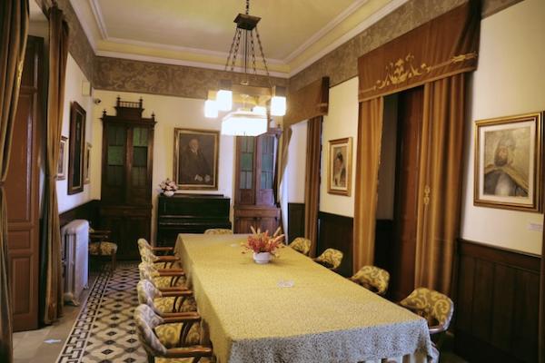 Casa Adolfo Lozano - Priego de Córdoba