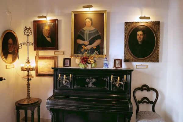 Casa Museo Niceto Alcalá-Zamora Torres - Priego de Córdoba