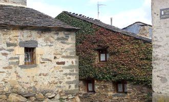 casas típicas valverde de los arroyos