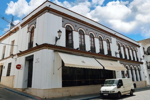 Casino de Osuna - Sevilla