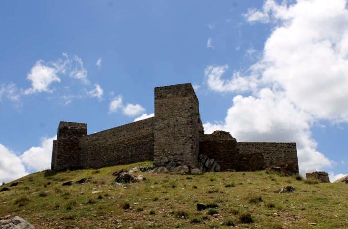 Castillo de Aracena - Huelva