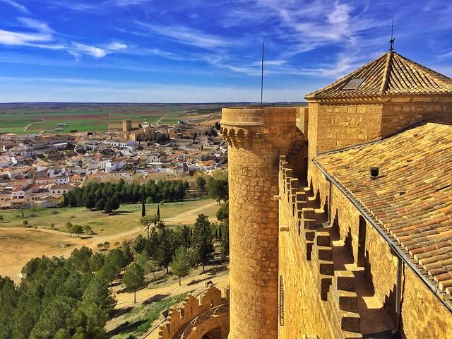 castillo torres