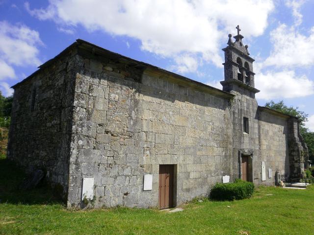 Castro de Rei - Lugo