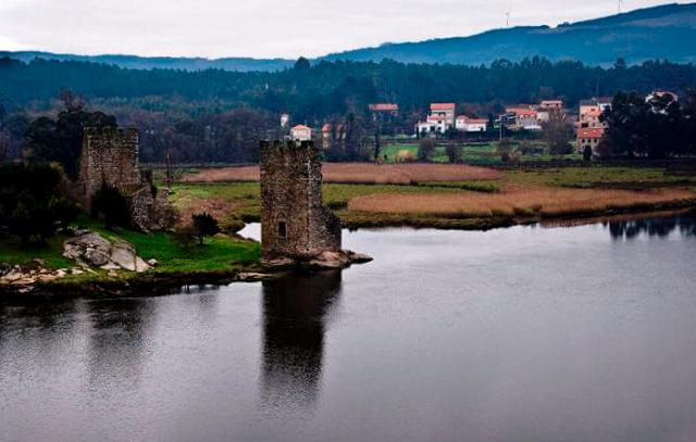 Catoira - Pontevedra