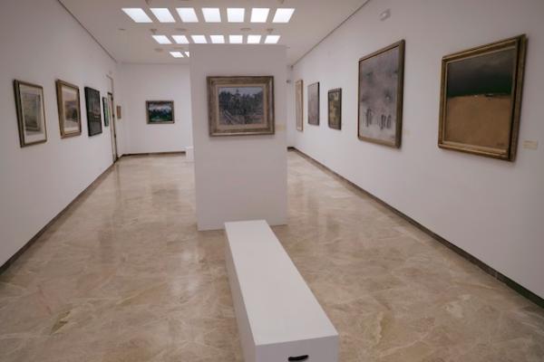Centro de Arte - Priego de Córdoba