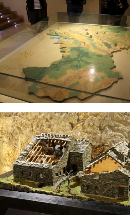 centro de interpretación turística