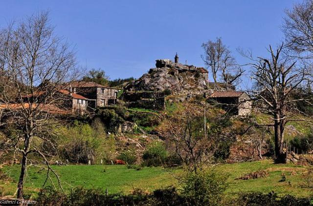 Cerdedo - Pontevedra
