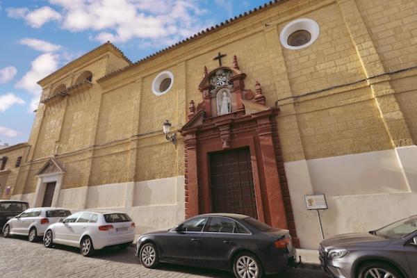 Convento de Santa Catalina Osuna - Sevilla