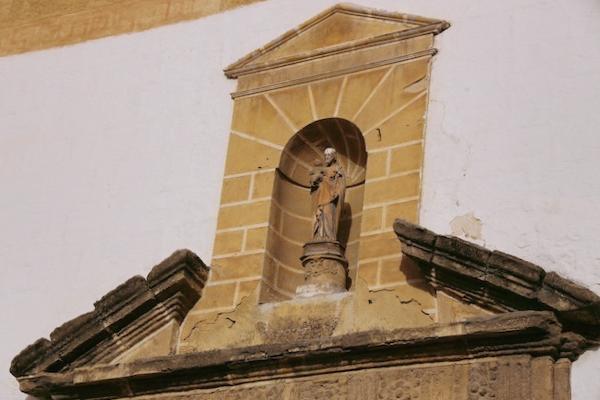Convento del Carmen Osuna - Sevilla
