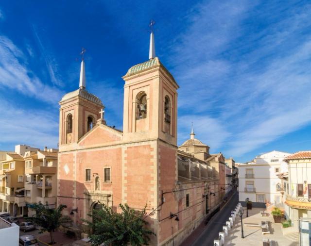 Cuevas Almanzora - Almería