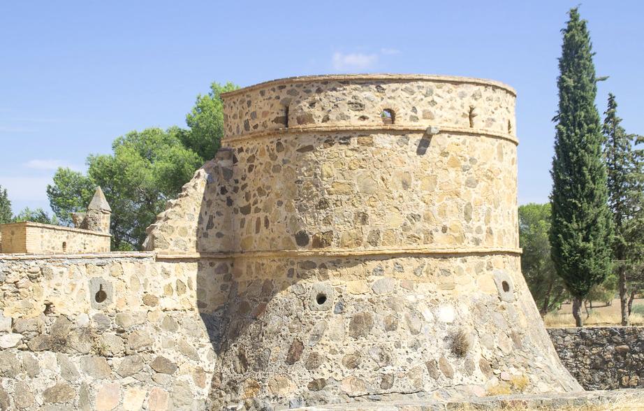 defensa guadamur