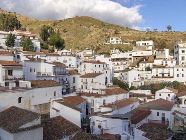 Borge - Málaga