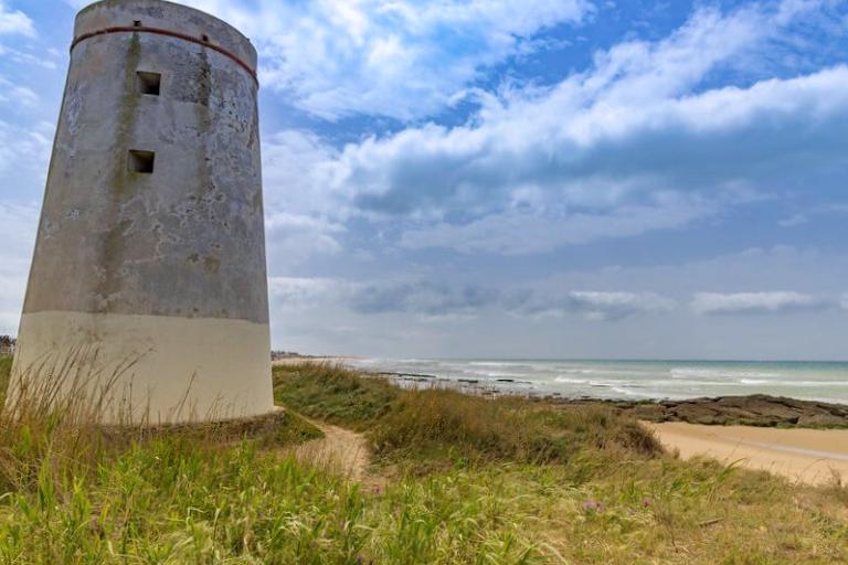 Palmar de Vejer - Cádiz