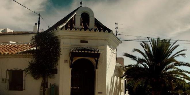 Ermita Cruz del Pobre Yunquera - Málaga