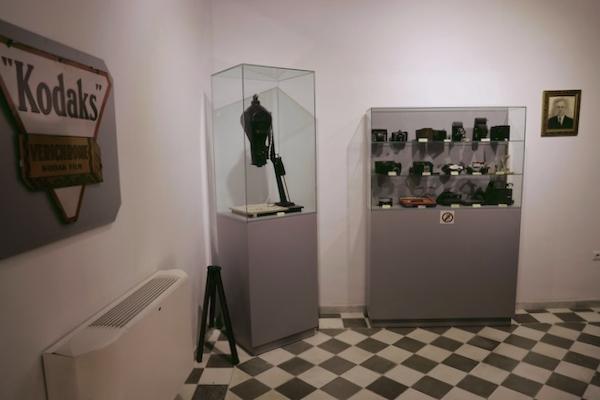 Estudio Fotográfico del Museo de Osuna - Sevilla