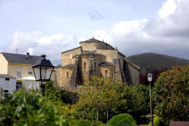 Foz - Lugo