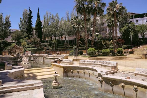 Fuente Rey - Priego de Córdoba