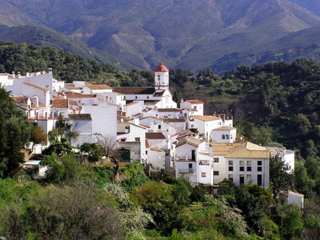 Genalguacil - Málaga