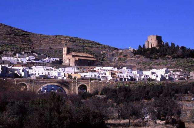 Gergal - Almería