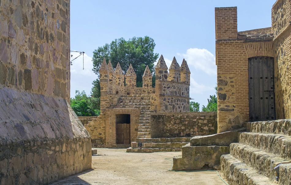 guadamur mur