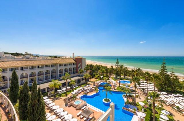 Hotel Conil Costa de la Luz