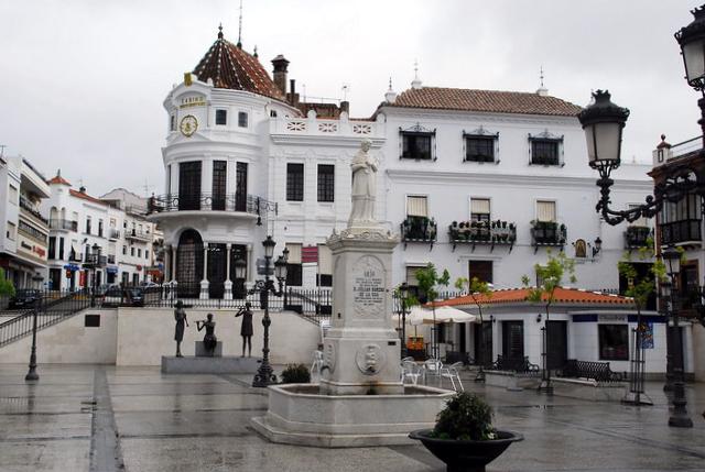 Aracena - Huelva