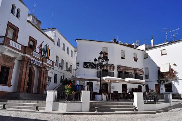 Aroche - Huelva