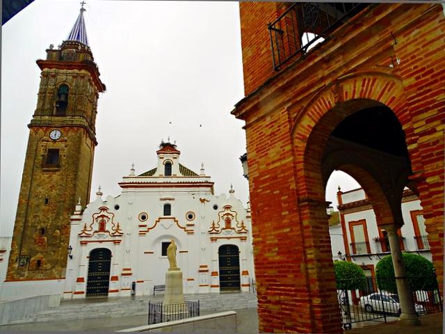 Bollullos Par del Condado - Huelva