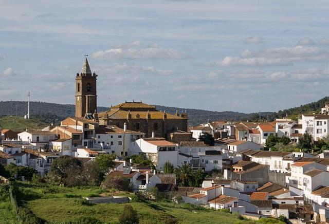 Cortegana - Huelva