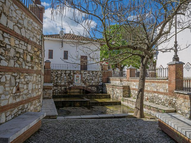 Fuenteheridos - Huelva
