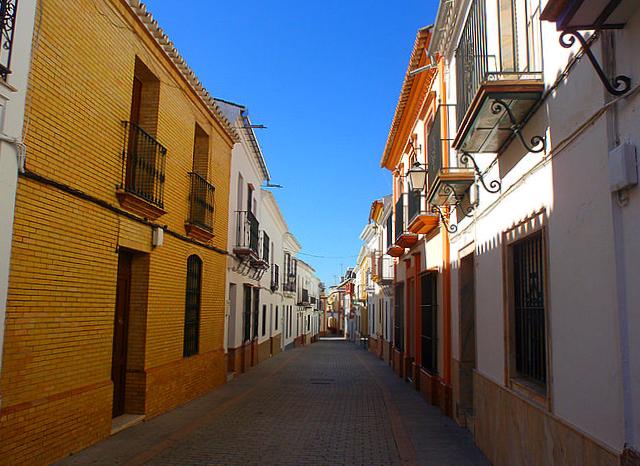 Hinojos - Huelva