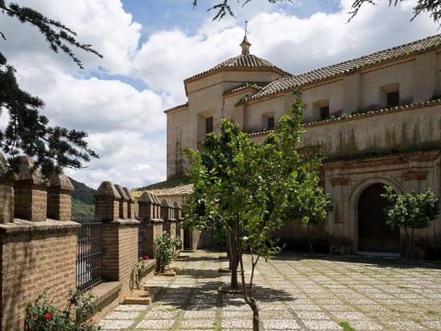 Linares de la Sierra - Huelva